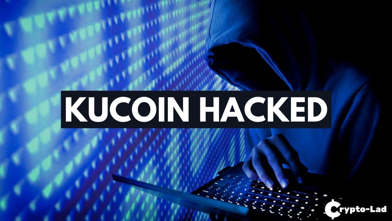 Kucoin Hack - Cryptolad