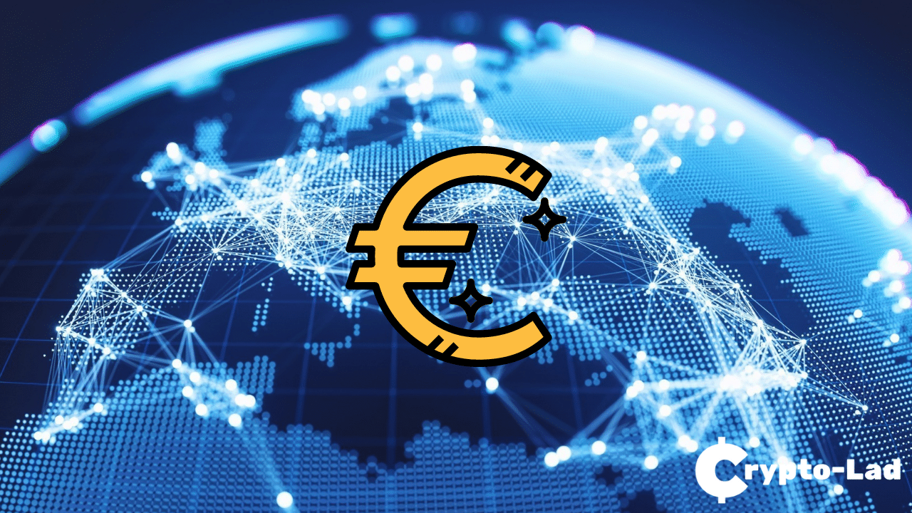 ECB Hints at Digital Euro in 2021