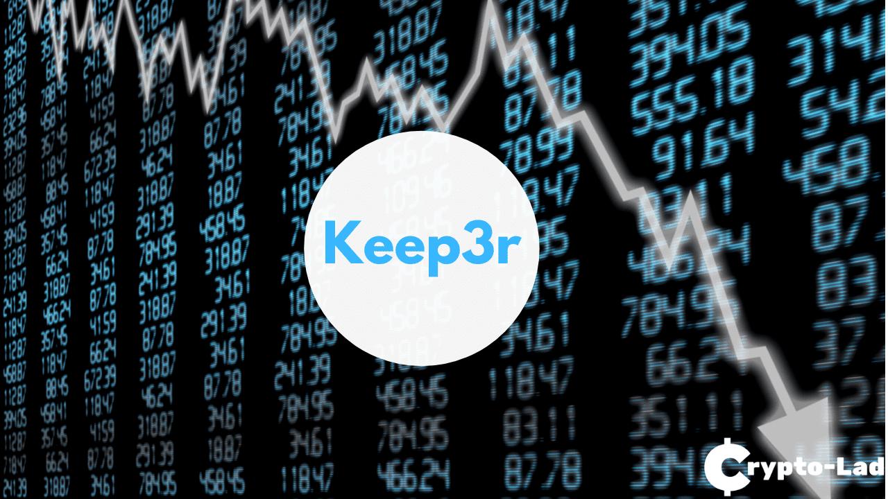 Keep3r Network token