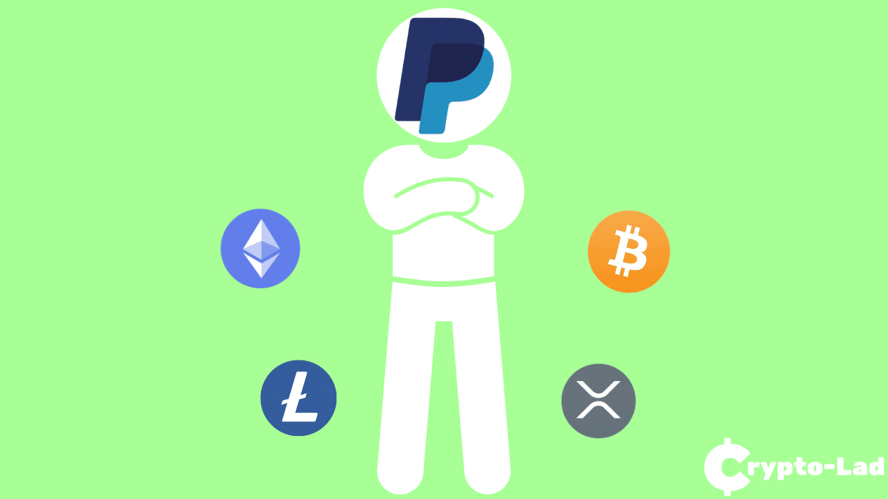 Paypal Plans to Acquire Crypto Trading Platform BitGo