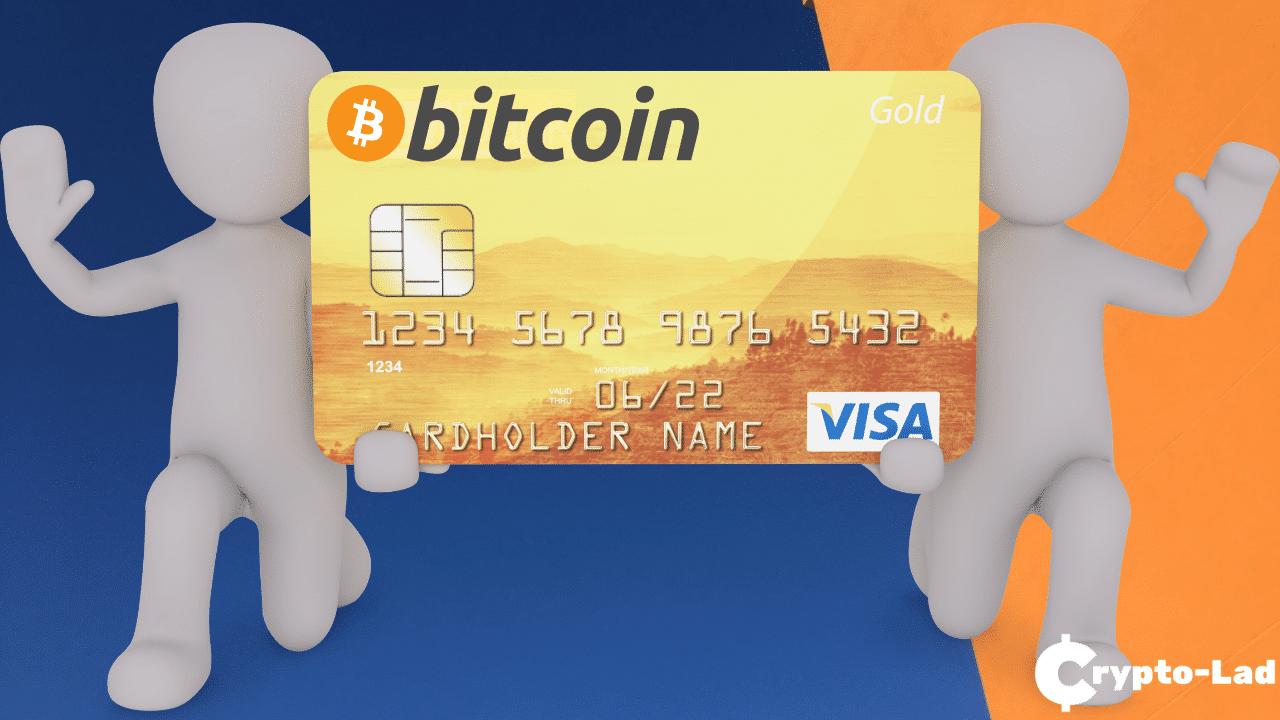 Visa supports bitcoin