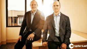 Joining Andreessen Horowitz