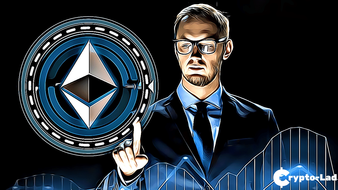 Staking On Ethereum