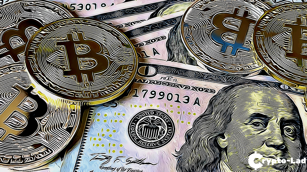 Government-issued Digital Currency