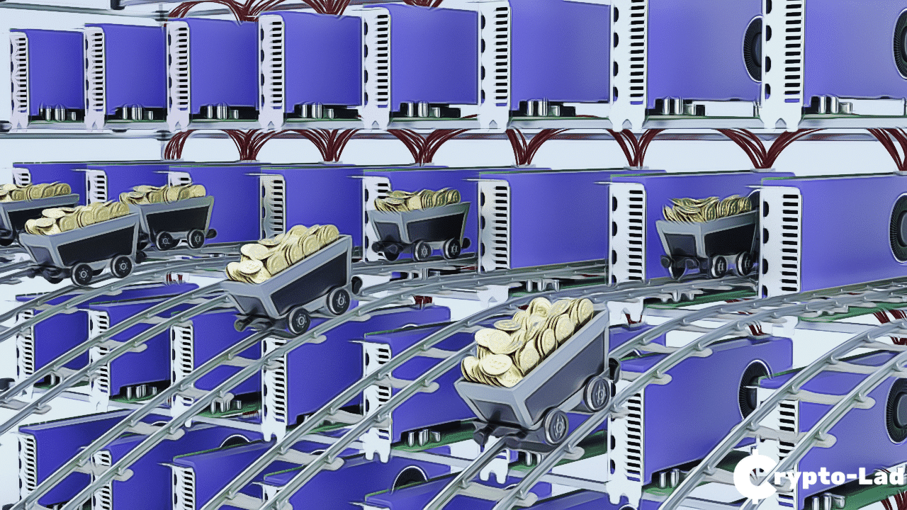 Cryptocurrency Mining in 2021