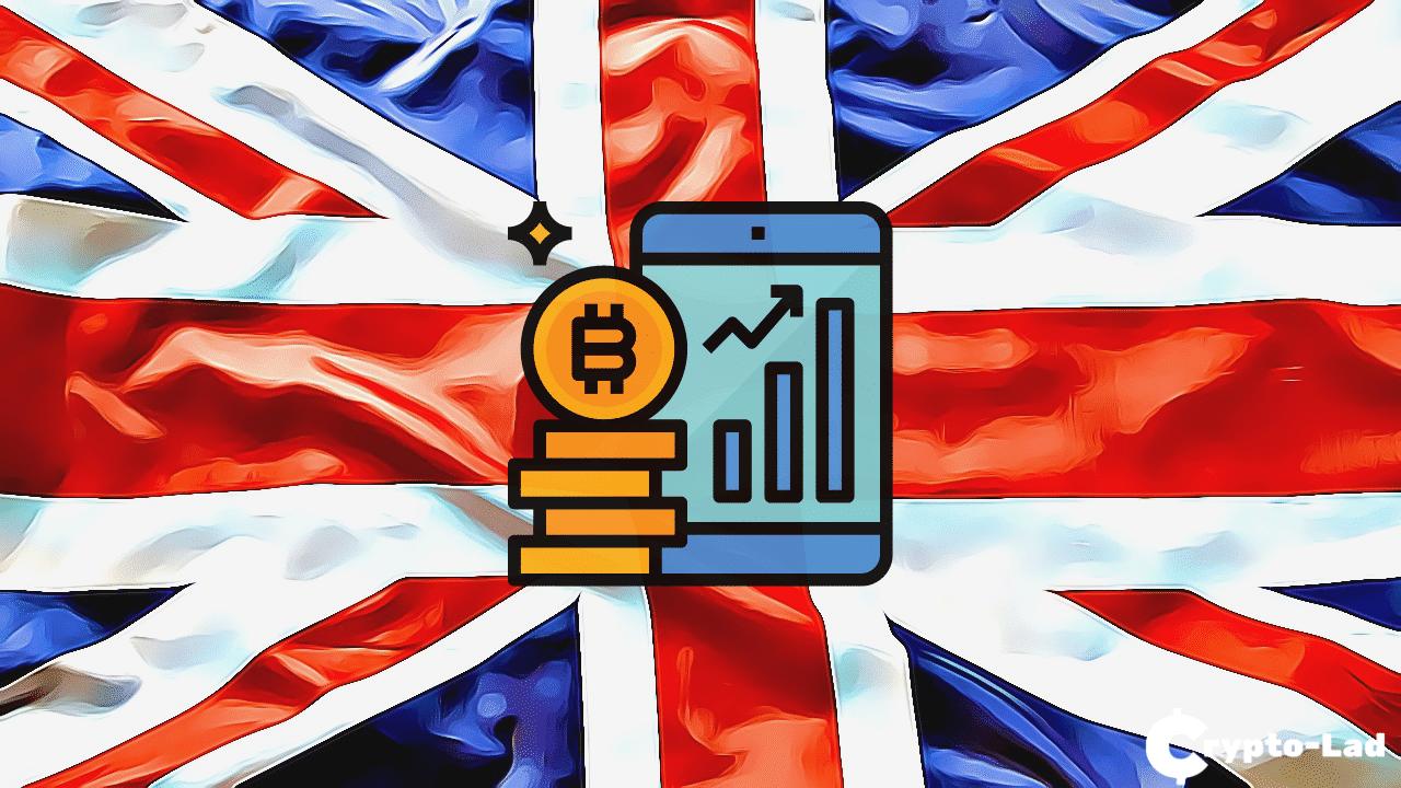 The Best Crypto Exchange in UK