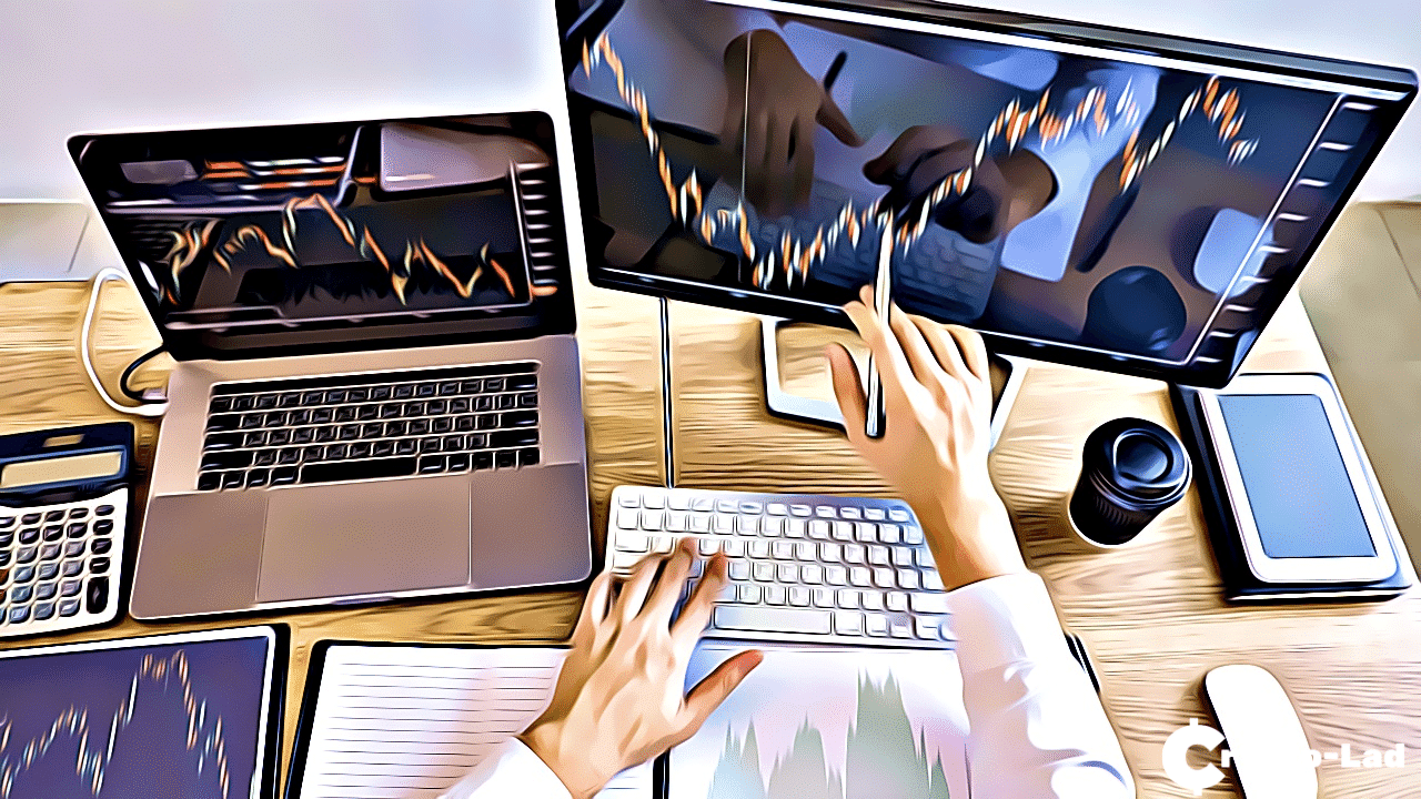 Forex vs. Cryptocurrency Trading