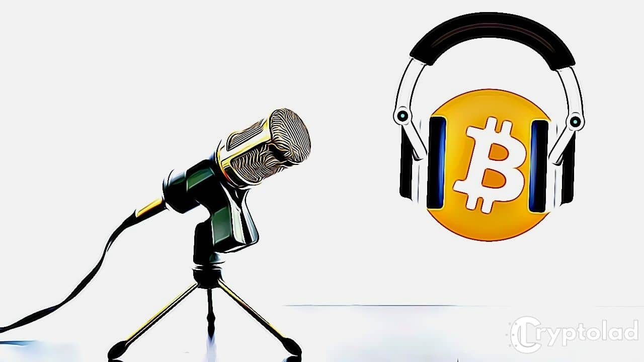 best crypto podcasts in 2021