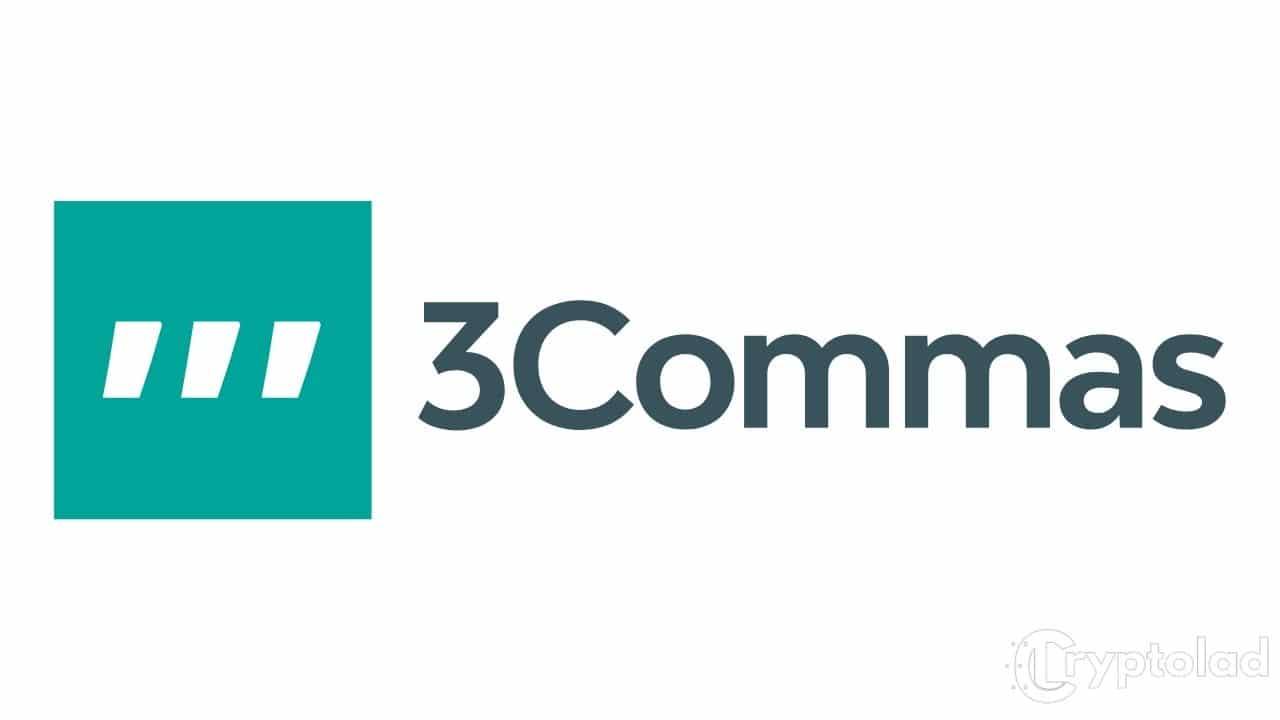 3 commas - cryptolad