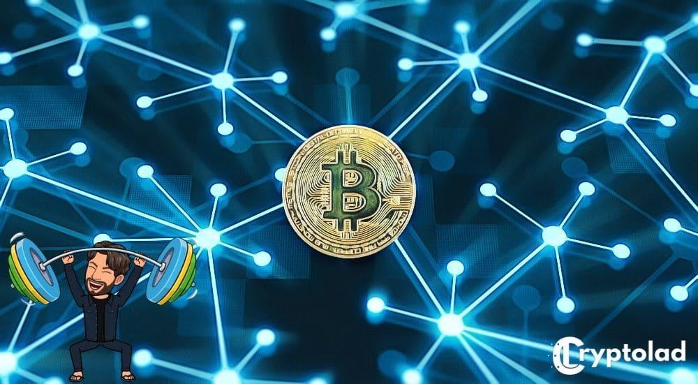 bitcoin scailability