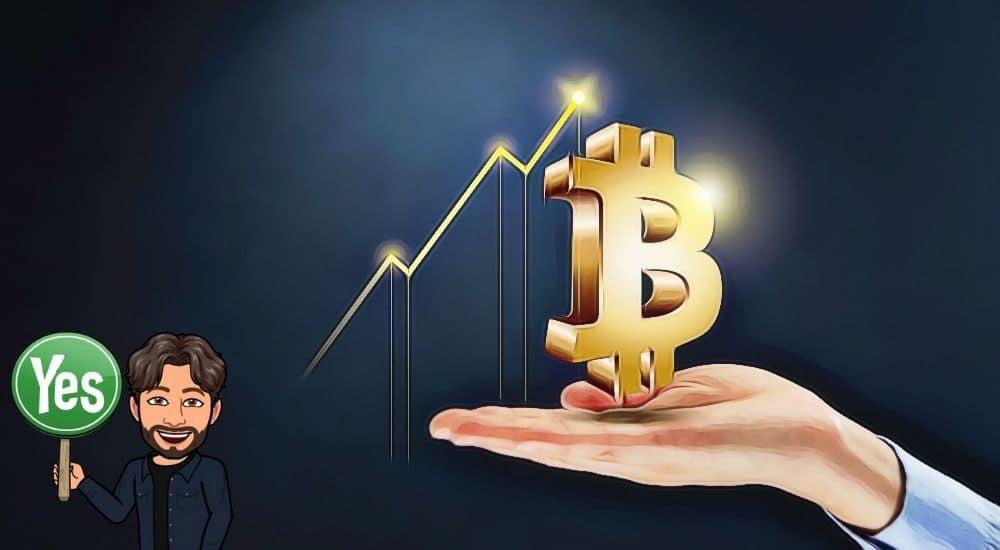 what is bitcoin - cryptolad