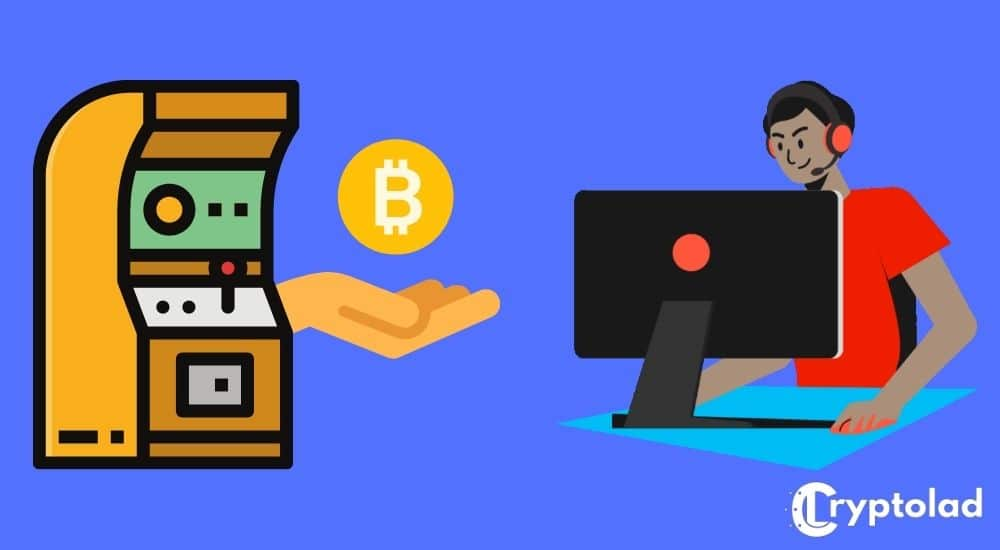 Bitcoin Games: 5 Best Games to Earn Bitcoins in 2021