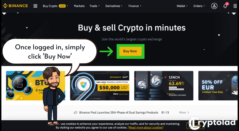 buy bitcoin in the uk guide