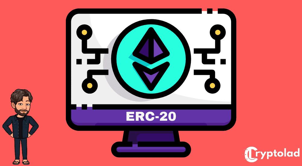 definition of ERC-20