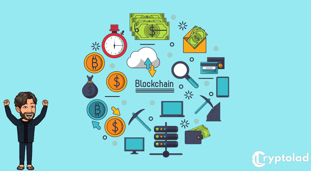 Advantages and Disadvantages of Blockchain