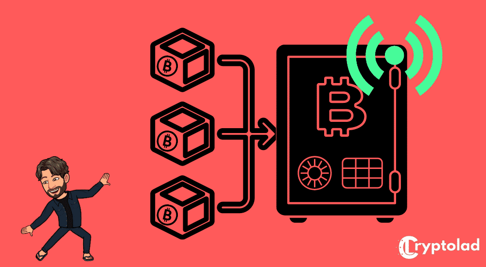 stake crypto online