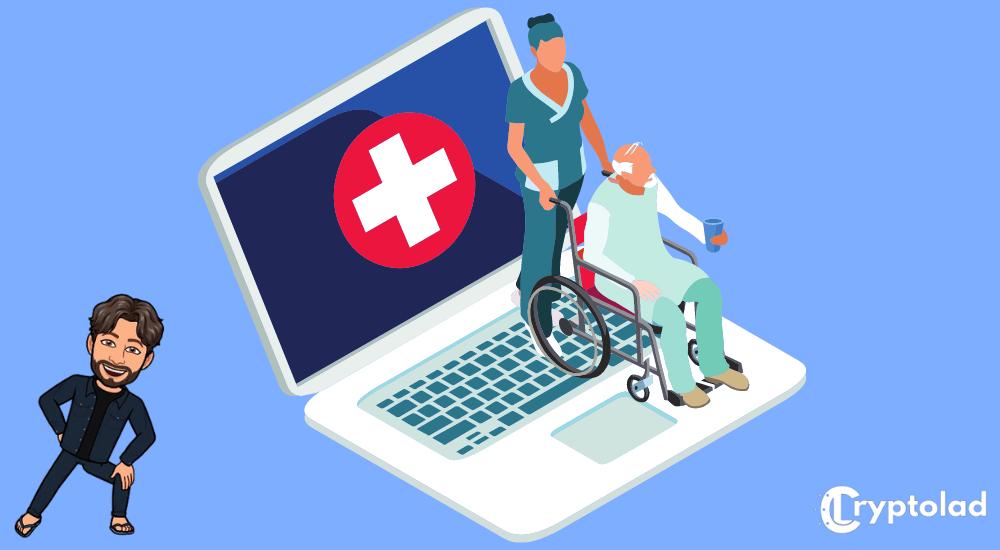 Blockchain Used in Healthcare