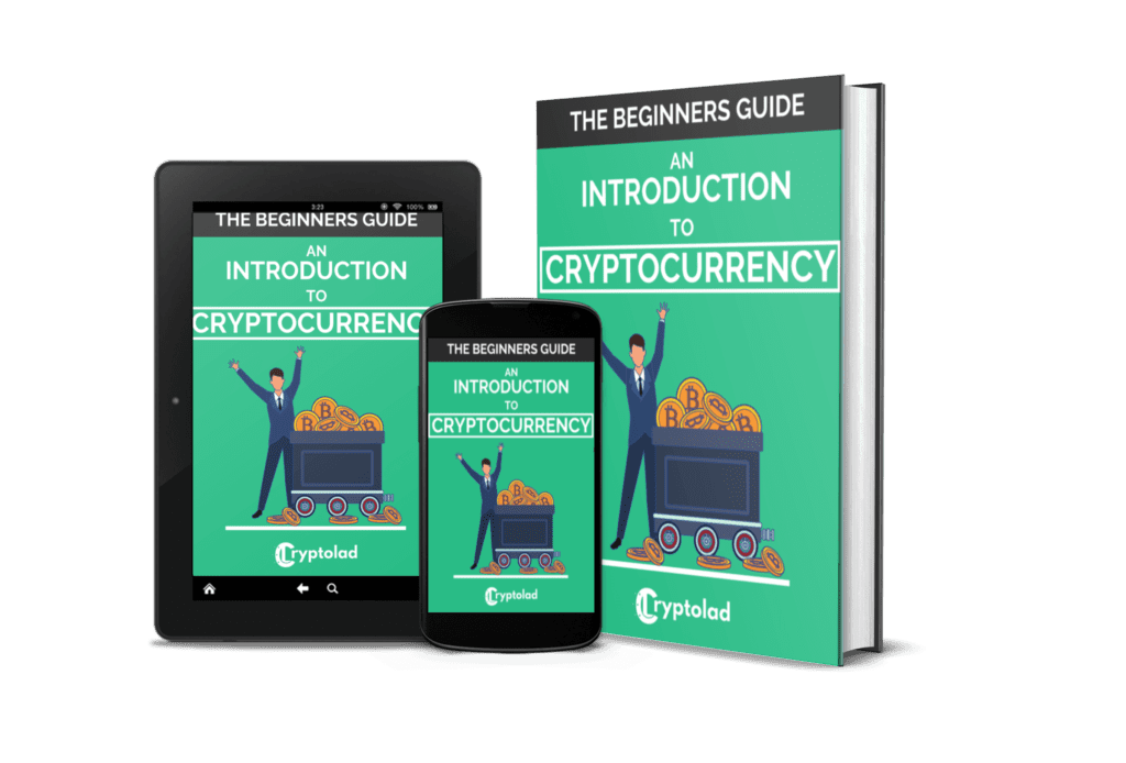 Free Cryptocurrency Book