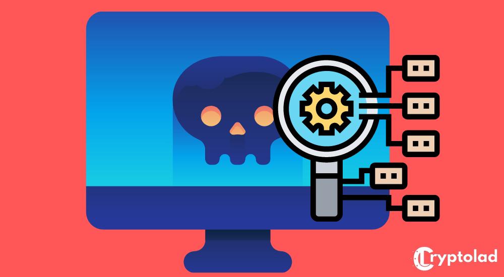 How to Identify Cryptojacking