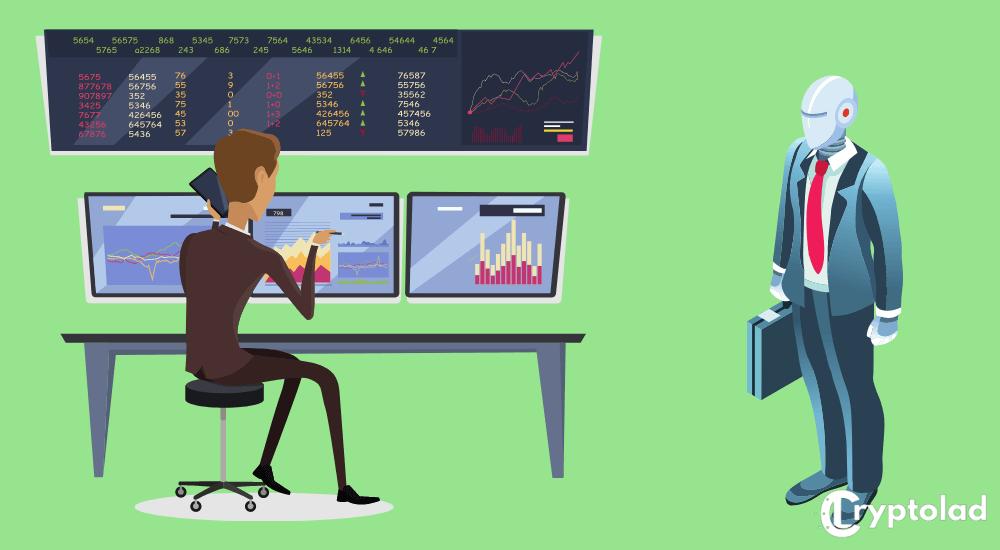 bot trading