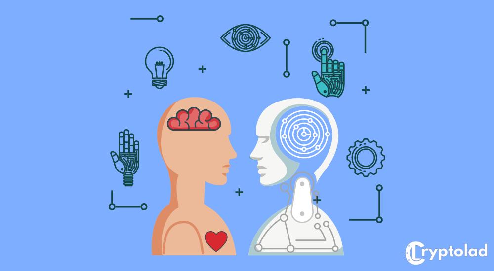 bot trader vs human trader
