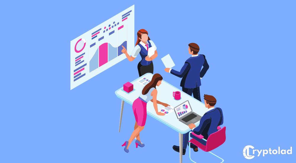 venture capital meeting