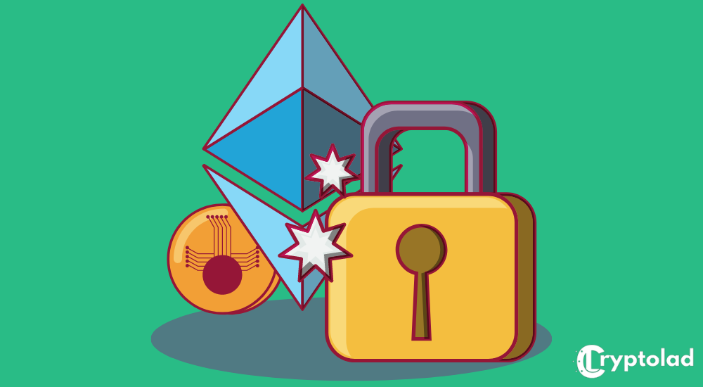 Proof of stake security