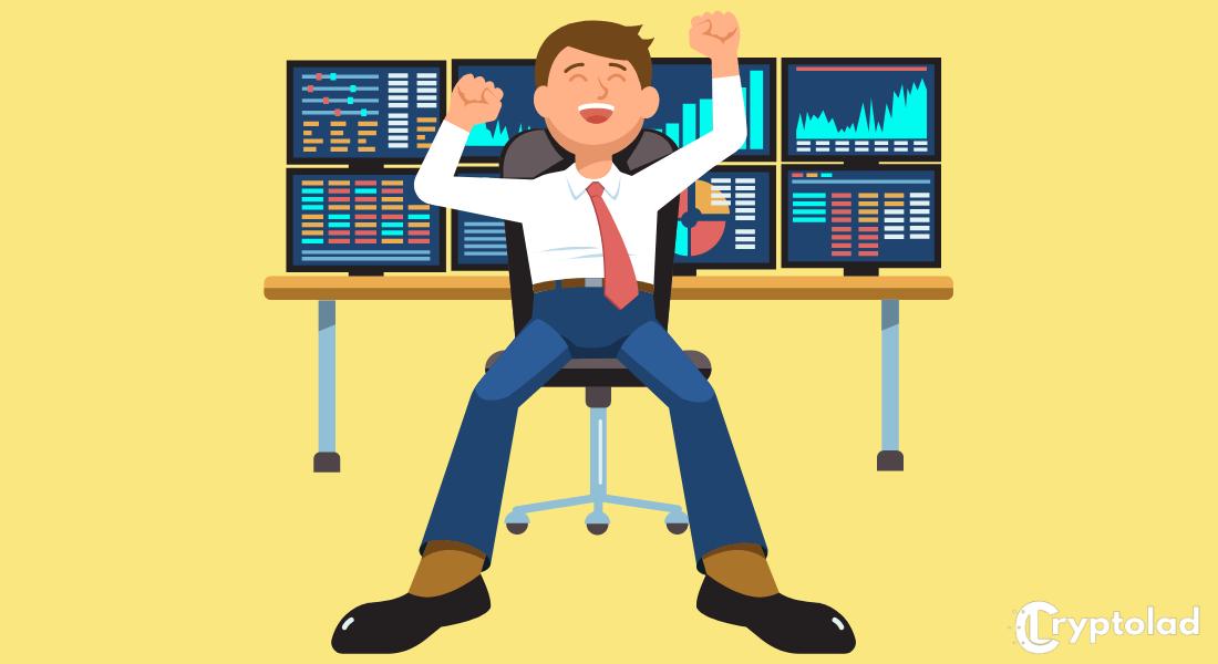 Arbitrage trading in crypto