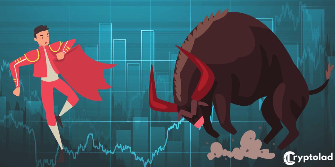 Bull Flag Strategy Explained