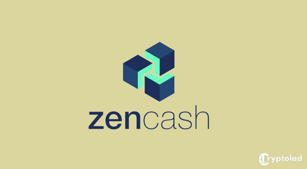 zencash mining