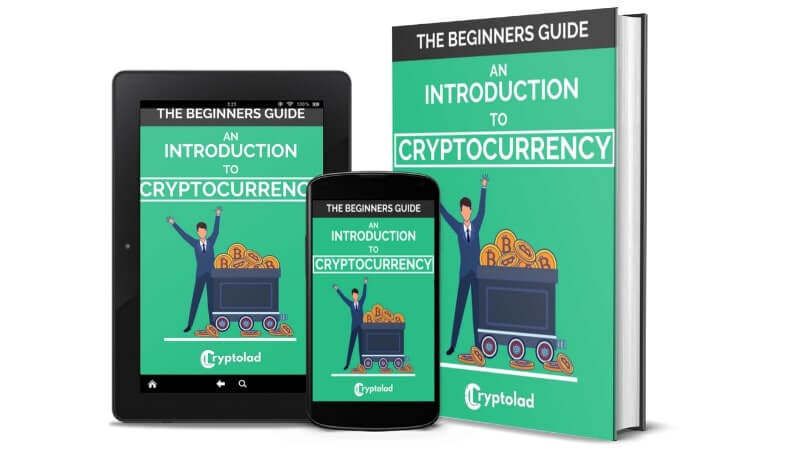 Free Crypto Ebook