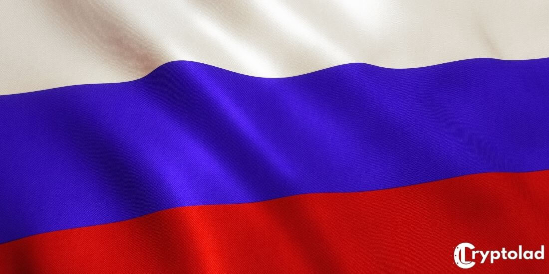 crypto tax in russia