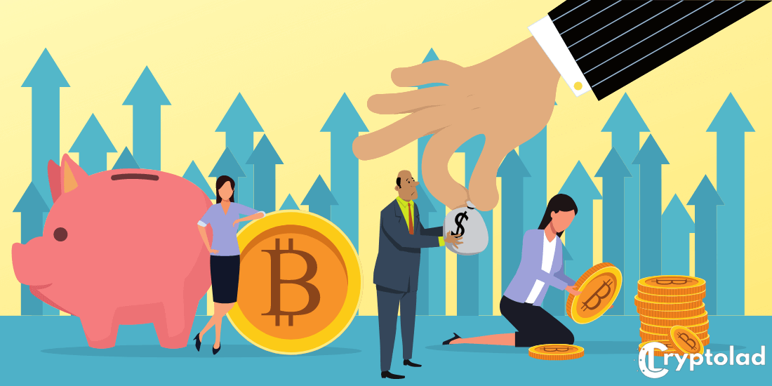 do you pay tax on cryptocurrency?