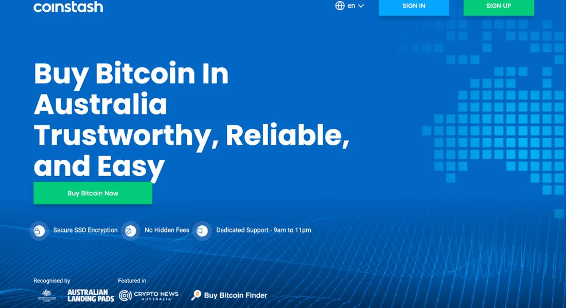 coinstash review