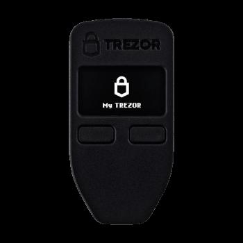 trezor model one