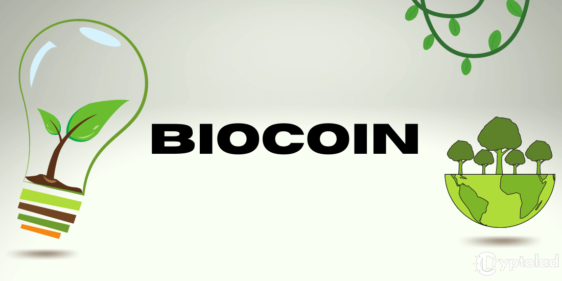 BioCoin: The Eco-Friendly Cryptocurrency